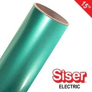 """SISER EASYWEED ELECTRIC 15"""" HEAT TRANSFER VINYL"""
