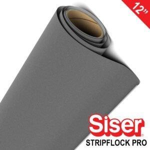 SISER STRIPFLOCK PRO HEAT TRANSFER VINYL FLOCK
